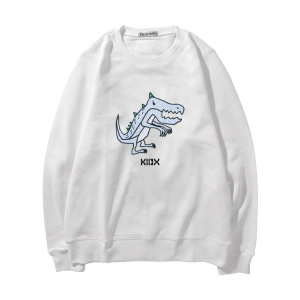 Dinosaur T-Rex Sweater | Doyoung – NCT