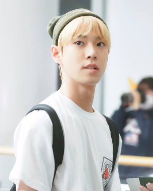 Dripping Heart T-Shirt   Doyoung – NCT