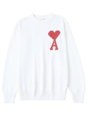 Taeil A Heart Sweater (6)