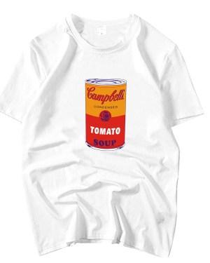 Winwin Tomato Soup T-Shirt (1)