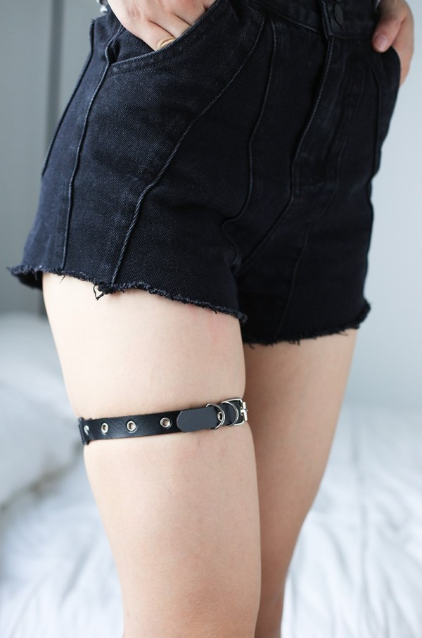 Thigh Chain   BlackPink