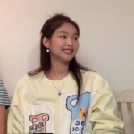 Cute Bear In Pitcher Yellow Sweater | Jennie – BlackPink