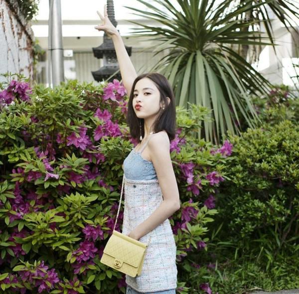 Sky Blue Dress | Jennie – BlackPink