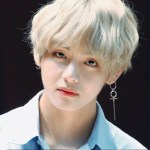 Iconic Circle Earrings | Taehyung – BTS