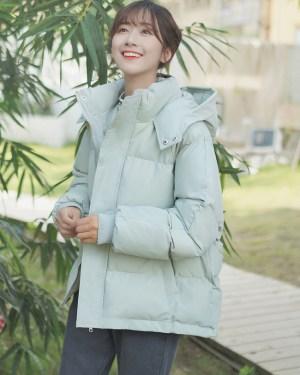 Ash Blue Hooded Jacket (5)