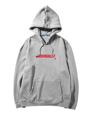 Irene Individualist Grey Sweater (1)