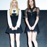 Two-piece Like Blouse And Skirt Dress | Dahyun – Twice