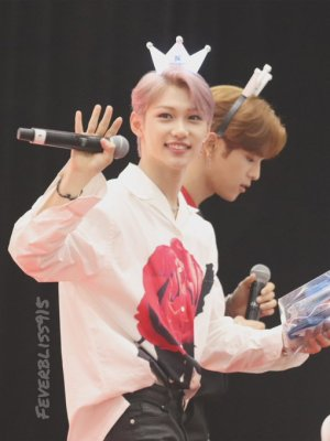 Big Red Rose Long Sleeve Shirt | Felix – Stray Kids