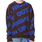 Oversize Statement Sweater | Hyunjin – Stray Kids