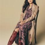 Floral Long Sleeved Dress | Yoon Se Ri – Crash Landing On You