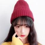 Red Beanie | Jimin – BTS