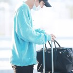 Teddy Bear Knitted Pullover | Chanyeol – EXO