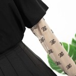 Black Pleated Skirt | Hyuna