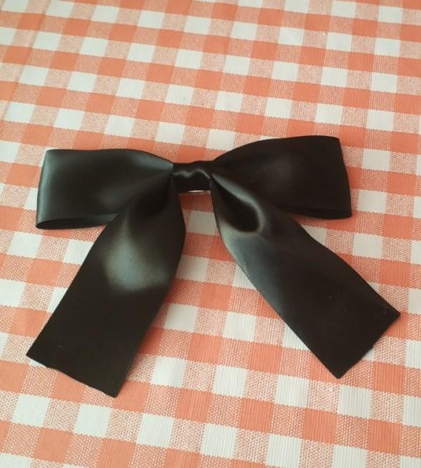Big Black Bow | Jisoo – BlackPink