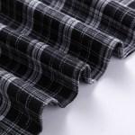 Pocket Checkered Black Pants | Jisoo – BlackPink