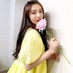 Yellow Baby Doll Dress | Joy – Red Velvet