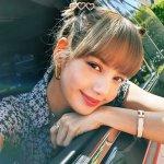U-Shaped Big Gold Earrings | Lisa – BlackPink