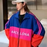 Oversized Sport Jacket   Yeji – ITZY