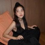 Black Sling Dress | Yeri – Red Velvet
