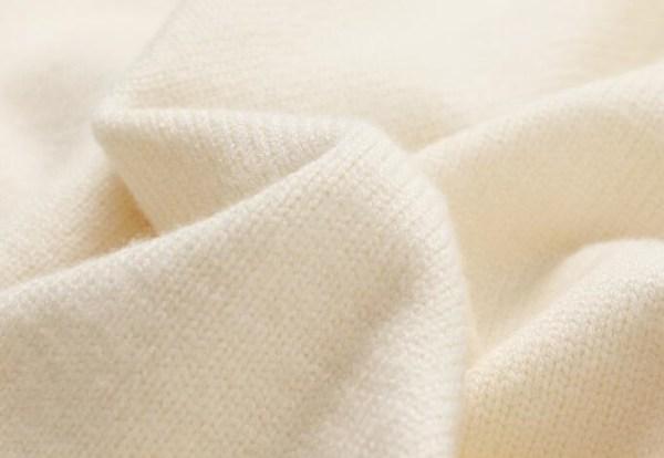 Flower Embroidered White Cardigan | Dahyun – Twice