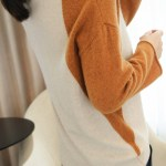 Two Tone Cardigan | Jay – iKON
