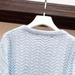 Blue Hatching Egg Sweater   Kai – EXO