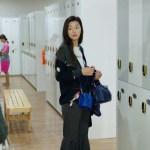 Black Pleated Hem Pants | Shim Cheong – The Legend Of The Blue Sea
