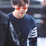 Dark Blue Sweatshirt  | BamBam – GOT7