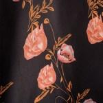 Floral Printed Long Skirt | IU – Hotel Del Luna