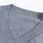 Grey Knitted Long Sleeve Dress   Lisa – BlackPink