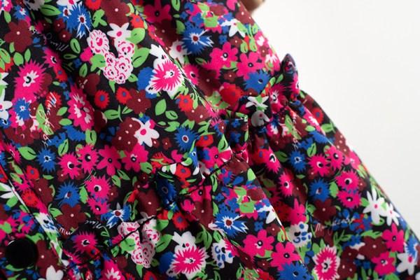 Classic Floral Skirt   Yoon Se Ri – Crash Landing On You