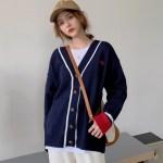 """Happy Day"" Knitted Cardigan | Yuqi – (G)I-DLE"