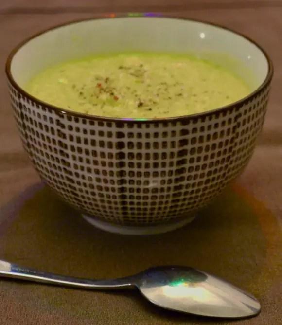 green-gaspacho