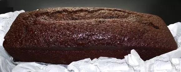 cake chocolat pepites fleur de sel