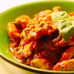 poulet basilic tomates facile 150x150 Index des recettes