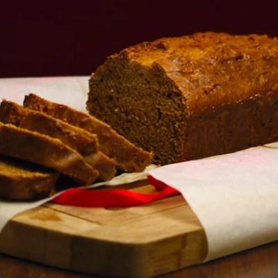 Pain d'épices pour foie-gras