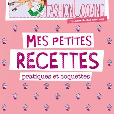 Fashion Cooking le livre…