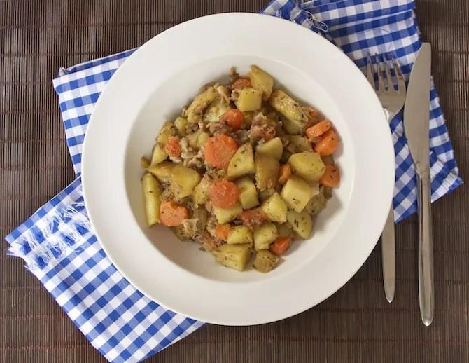 pommes-de-terre-carottes-lardons