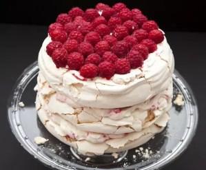 layer cake sans moule