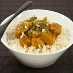 poulet curry rouge 150x150 Index des recettes