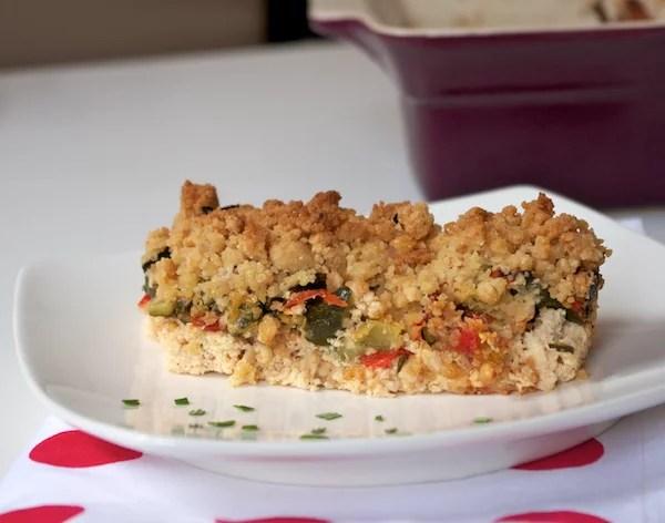 Crumble-legumes-poulet