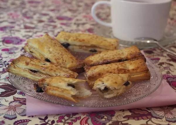 biscuits sirtaki maison