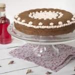 Delice pistache chantilly a la rose 150x150 Index des recettes