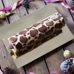 buche roulee cafe panthere 150x150 Recettes de Noël, de fêtes et cadeaux gourmands