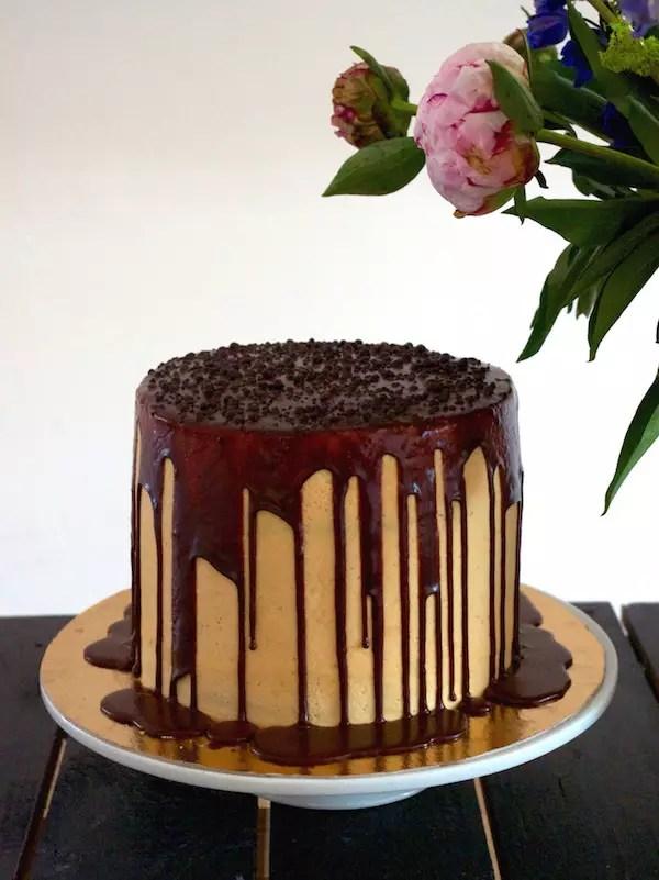 gateau-chocolat-buttercream-caramel