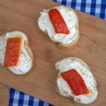 tapas-cream-cheese-poivron-marine