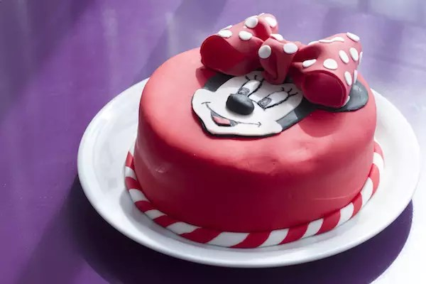 gateau-minnie-facile