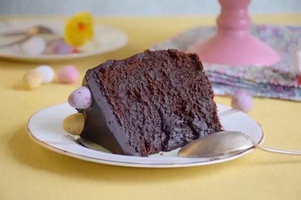 mude-cake