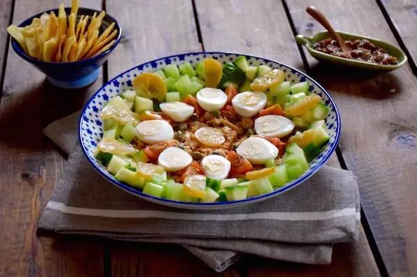 assiette-tunisienne-recette