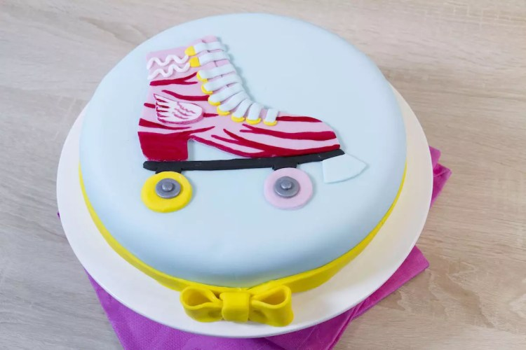 Gâteau Soy Luna